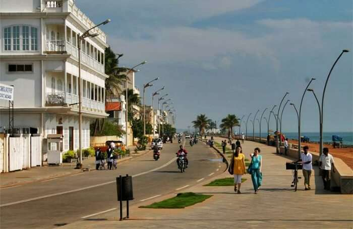 Pondicherry - a great adventure await you here