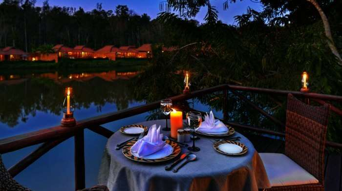Coorg is amongst the best honeymoon destinations in India in monsoon
