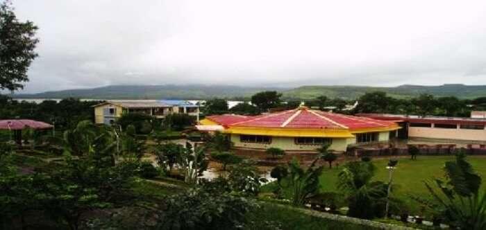 Rutugandh Resort near Pune