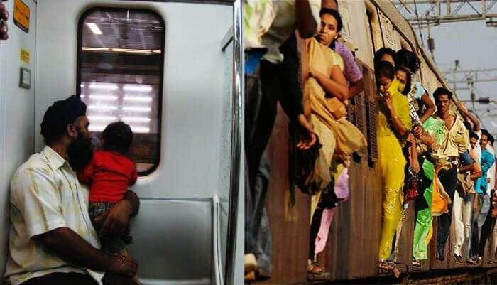 Safe metros vs unsafe locals