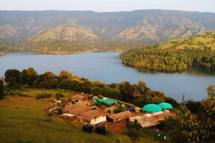 Tapola is amongst the few serene and offbeat places around Pune and Mumbai in monsoon, is one of the best