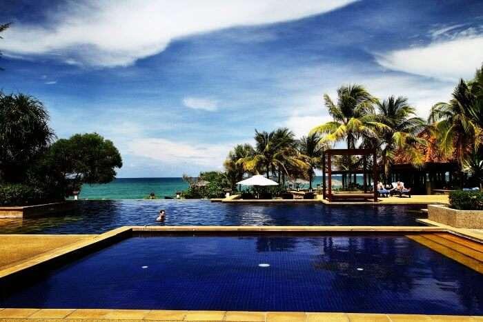 Tanjong Jara Resort in Terengganu