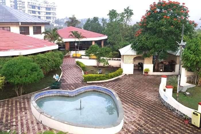 kapila resorts