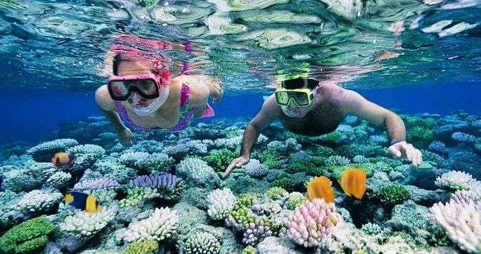 underwater museum pondicherry