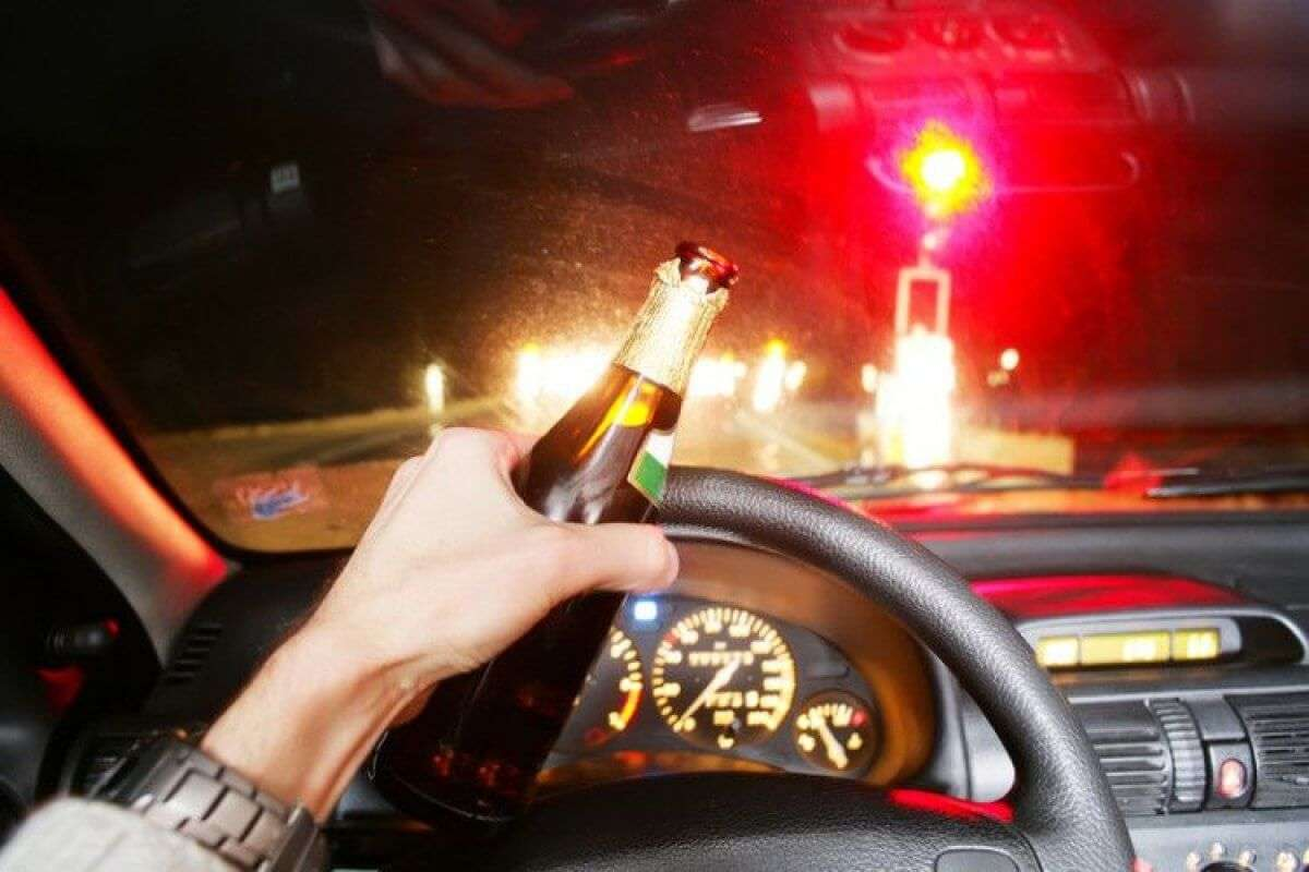 drinking and driving in goa