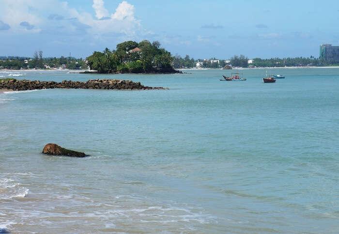 weligama beach