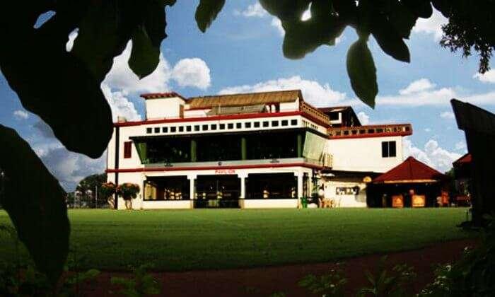 Calcutta Cricket and Football Club