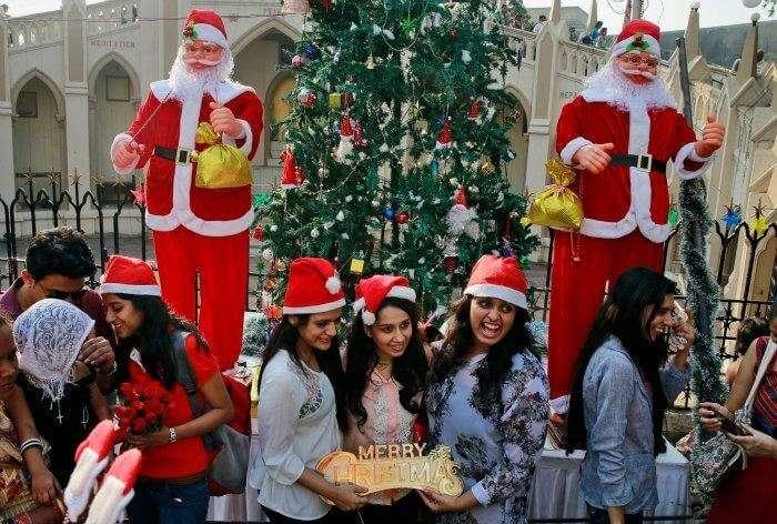 Christmas-in-Kolkata