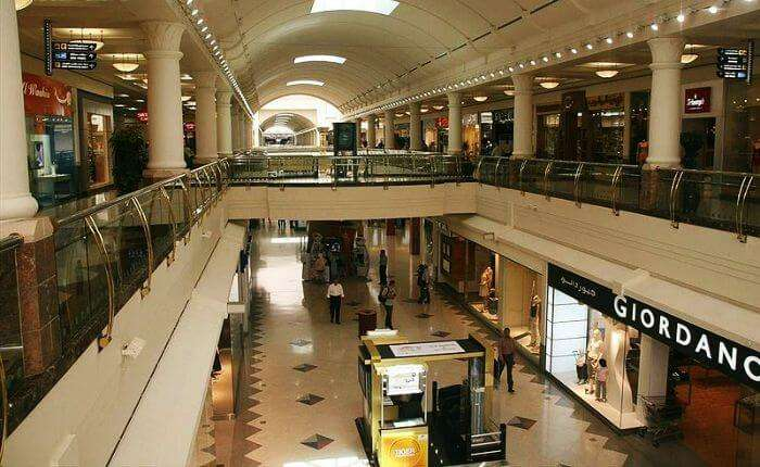 Deira City Centre is another one among best shopping places in Dubai