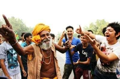 Fun Places in Delhi Cover