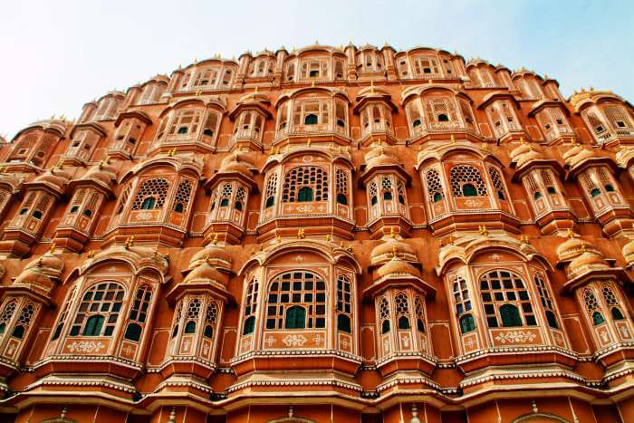 Don't miss Hawa Mahal while sightseeing in Jaipur