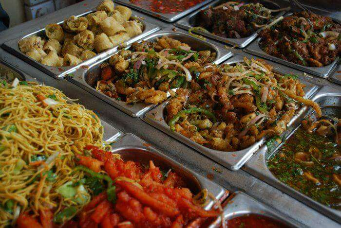 Indian-Chinese-Food