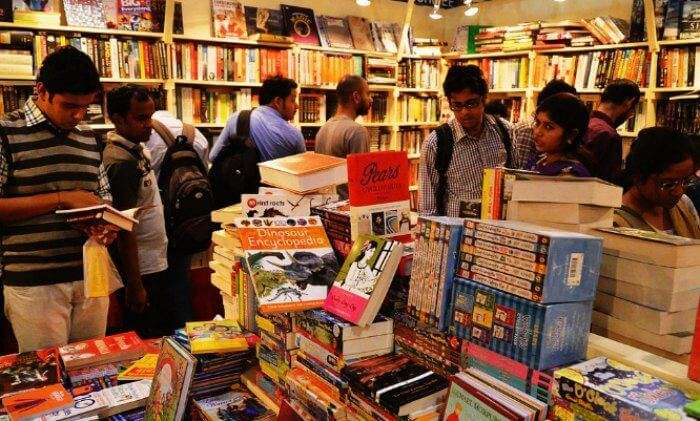 Kolkata-Book-Fair