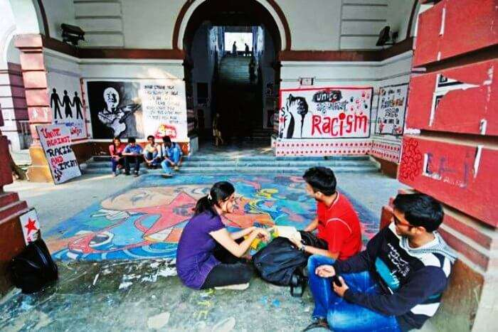 Kolkata acadmics