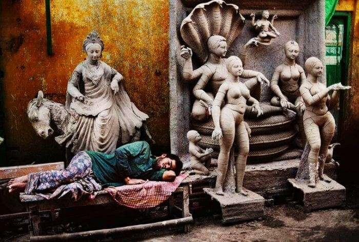 Kolkata-seeping
