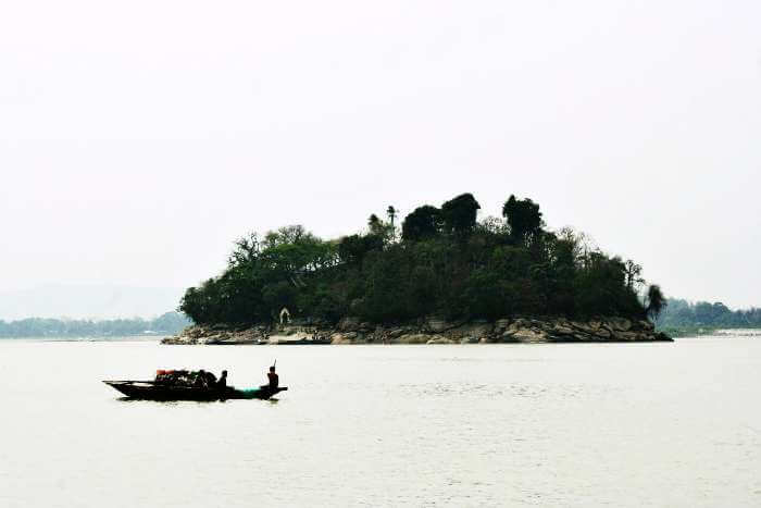 River Islands of Assam- Both The Largest And The Smallest