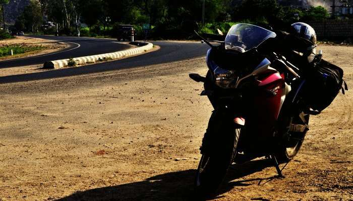 Udaipur to Mount Abu Road Trip during monsoons