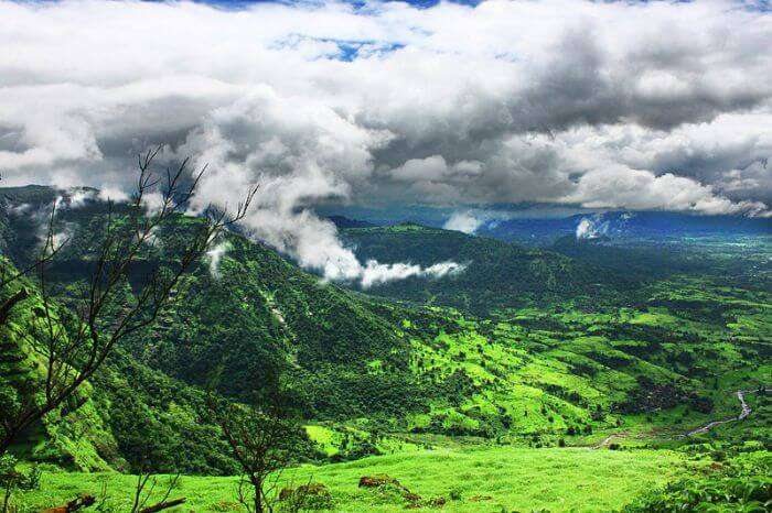 Weekend escapes from Mumbai