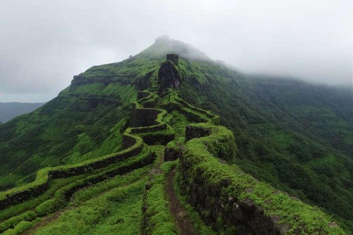 Best Trekking Destinations Near Mumbai & Pune