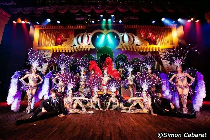 Cabaret show is one offers the best cultural experience of nightlife in Bali.