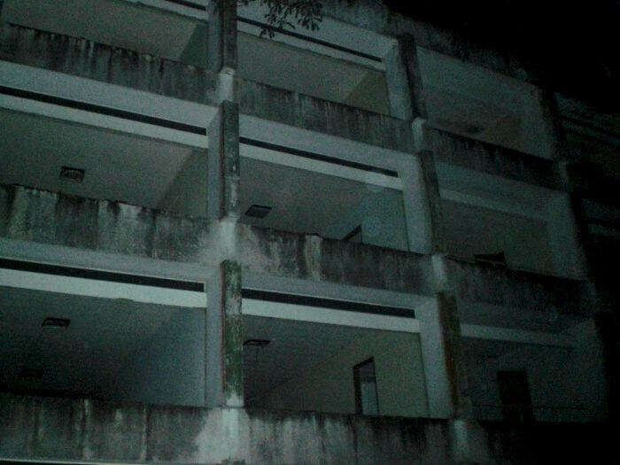 Choice Hostel – Top haunted place in Pune