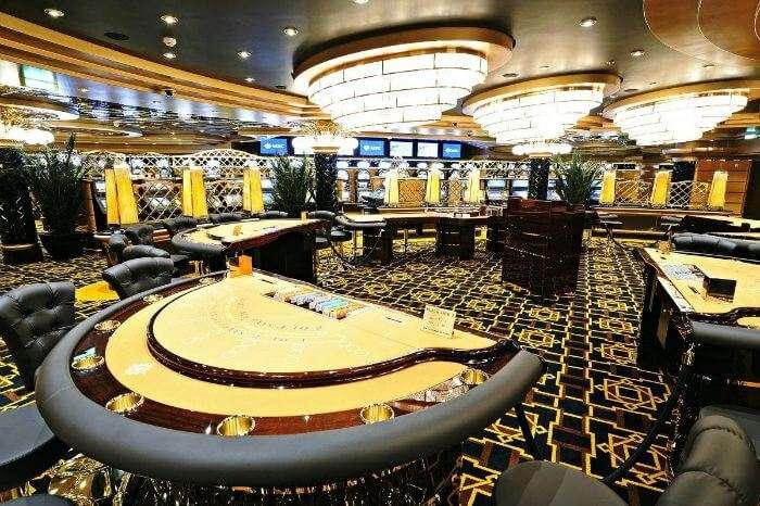 Go Goa. Gamble!