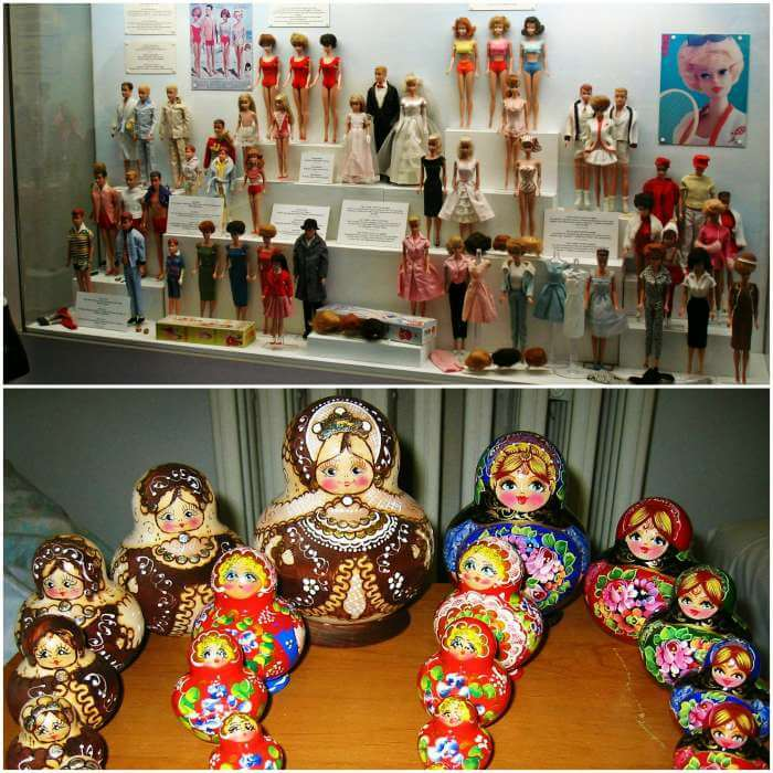 International Doll Museum in Delhi – Top museum in Delhi for a child