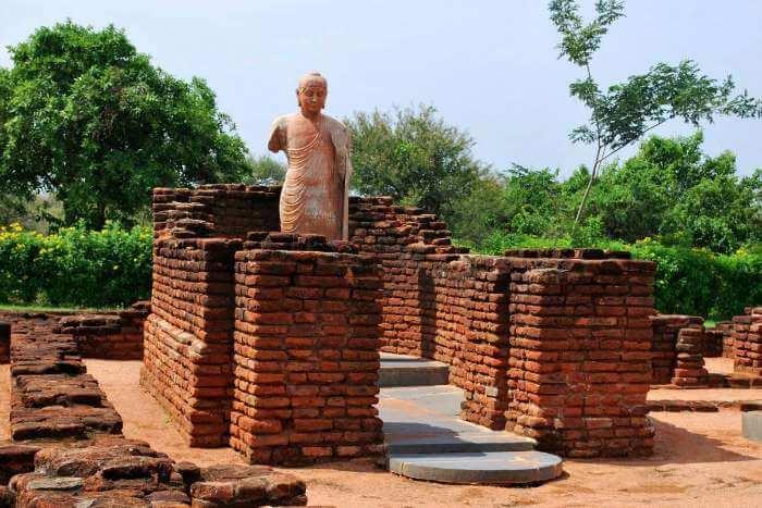 Island Museum in Nagarjunakonda