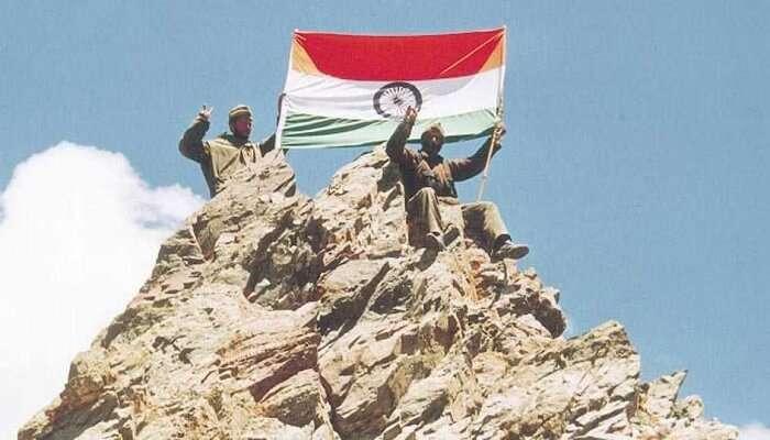 Kargil_Army cover
