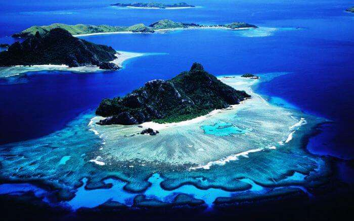 Lakshadweep Islands – One of the best islands in India for honeymoon