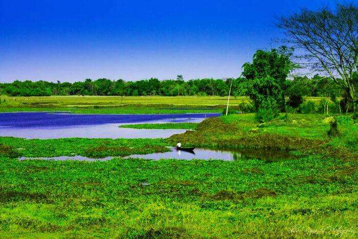 Majuli Island – Most unconventional of all the islands in India