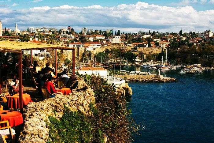 Old Harbor – A never miss out place to visit in Antalya