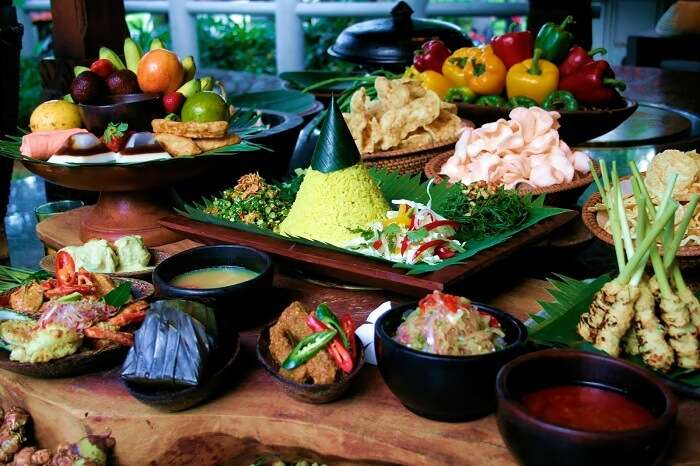Balinese Cuisine 14 Mouth Watering Dishes For Your 2020 Vacay