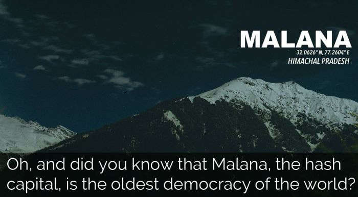 oldest democracy in the world Mlana