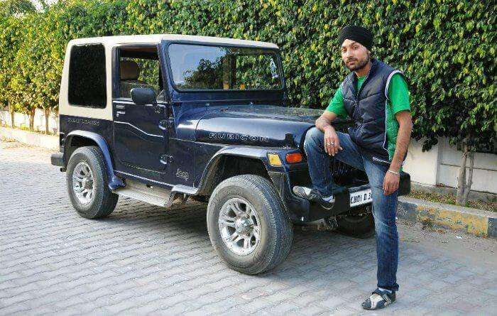The swag of Punjabis