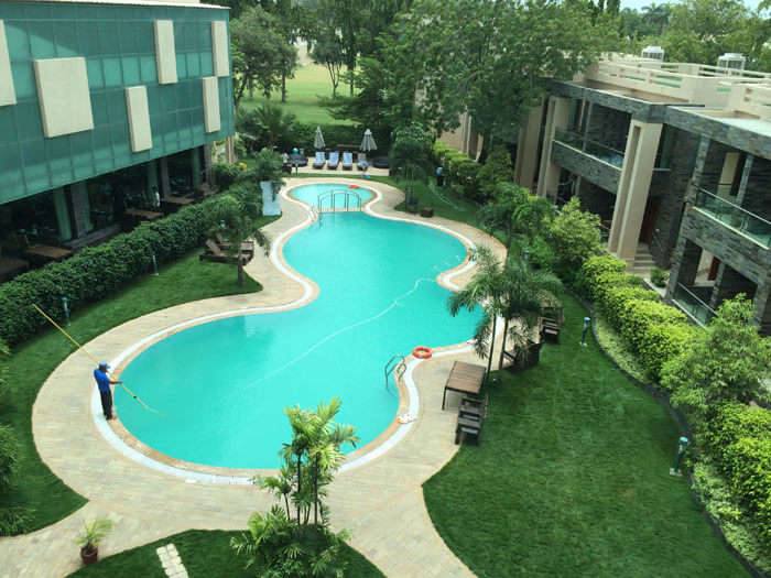 Boulevard9 Luxury Resorts and Spa – One of the best resorts near Ahmedabad