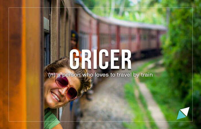 Gricer