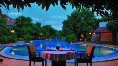 Madhubhan Resorts and Spa – One of the favorite resorts near Ahmedabad for destination weddings