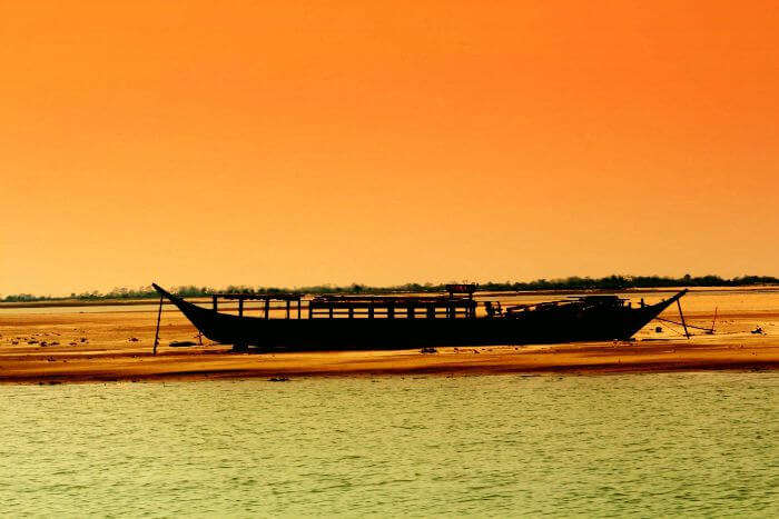 Majuli in Assam