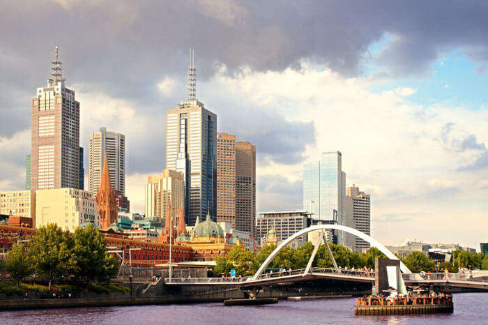 Melbourne is one of the best honeymoon places in Australia