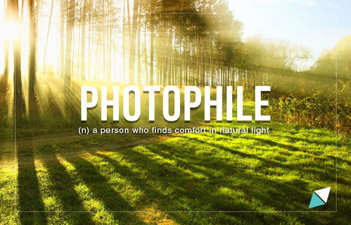 Photophile