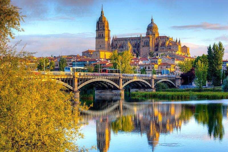 Salamanca kb6592thdg