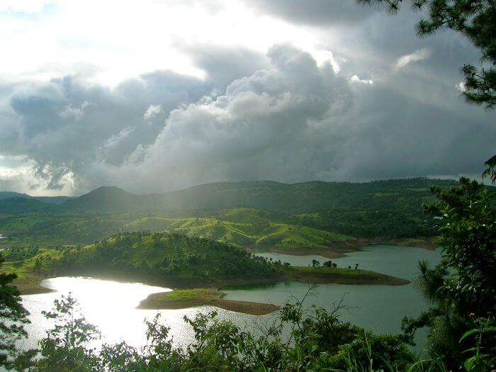 Shillong – A perfect place for backpacking in India