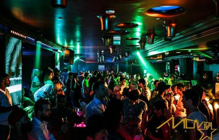 Party mood is never ending in Dubai as weekend starts on Thursdays