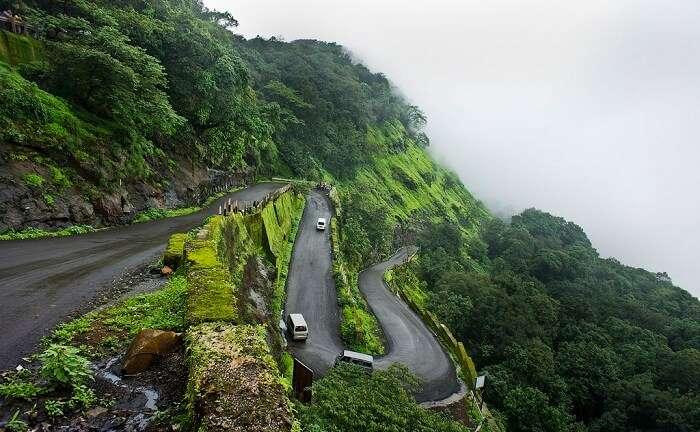 Mumbai to Mount Abu Road Trip