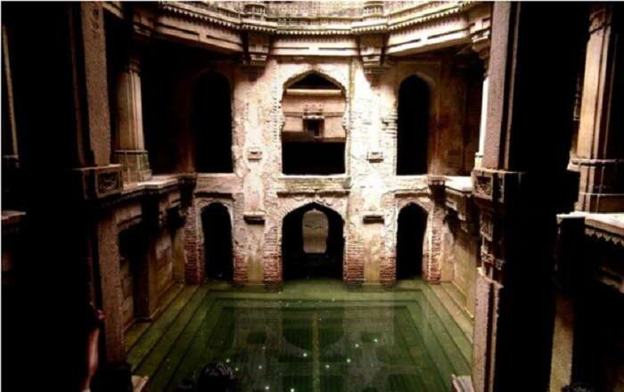 Adalaj ni vav is another quaint picnic spot near Ahmedabad