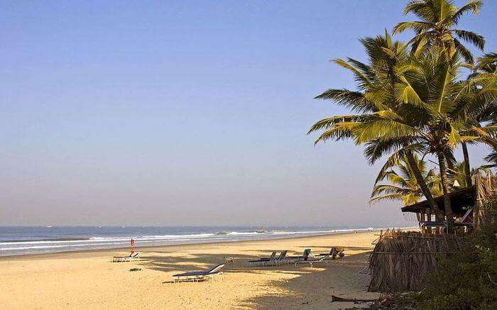 34 Famous Beaches In Goa To Put On Your List of 2019