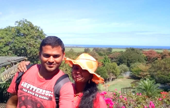 Casela Nature Park Visit in Mauritius