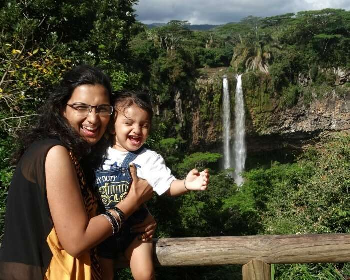 A visit to South Mauritius