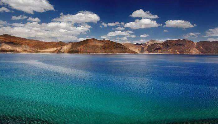 Pangong Tso Lake_22nd oct
